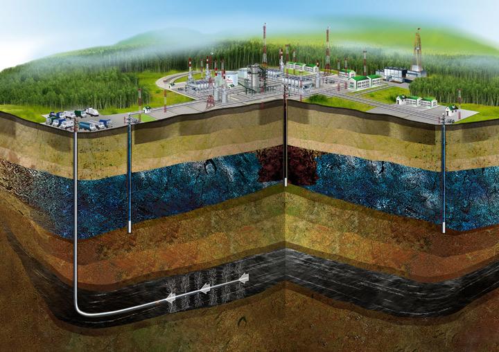 Нефтяники переходят на высокие технологии – то ли еще будет